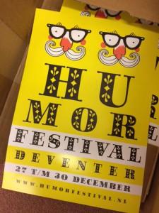 humorfestival